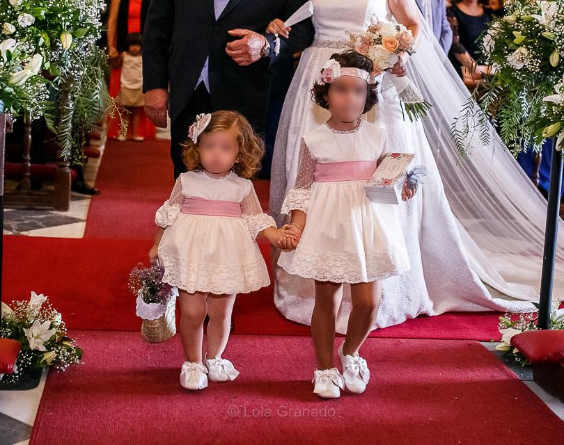 Caja conjunta boda Javier y Emilia